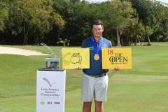 2020 Latin America Amateur Championship
