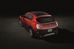 Coda tronca: Alfa Romeo Stelvio