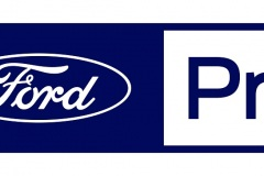 Ford Pro logo
