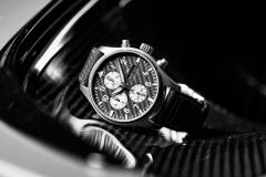 IWC-Pilots-Watch-Chronograph-Edition-AMG-6-Horas-y-Minutos