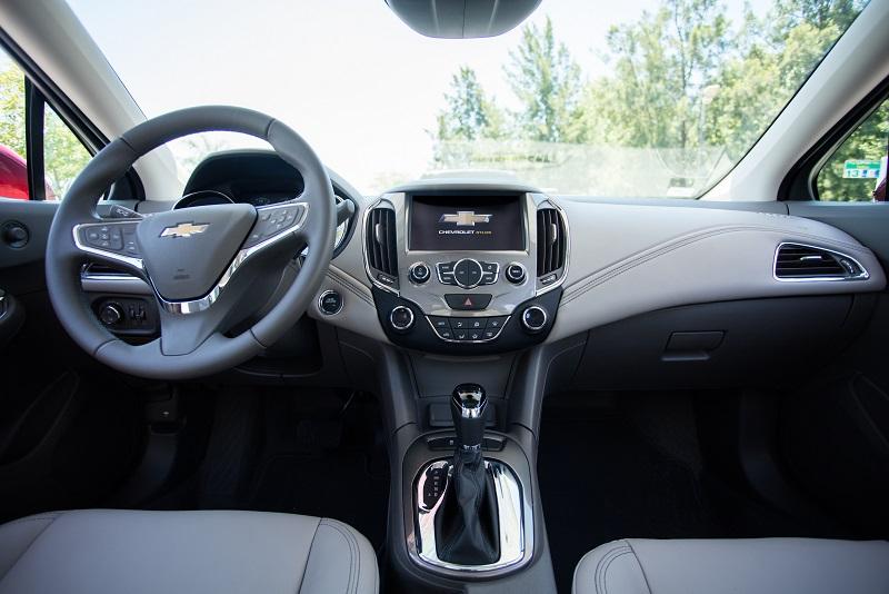 Chevrolet Cruze5 (23)